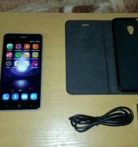 Смартфон ZTE blade A510. 4G LTE.