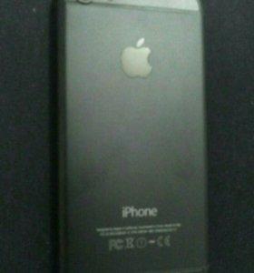 Корпус iphone 5 в стиле iphone 6 mini