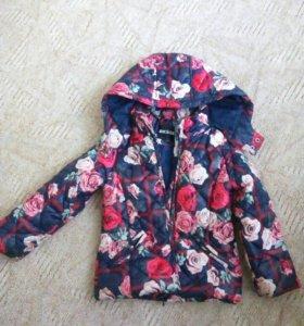 Куртка Асооla