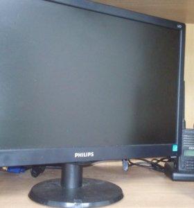 Монитор Philips 203v