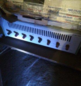 Стабилизатор напряжения 3-х фазный