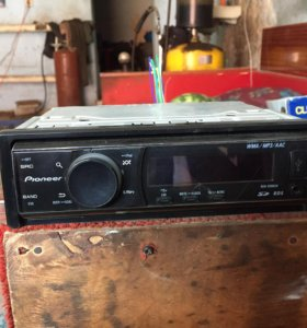 Pioneer deh 9300sd