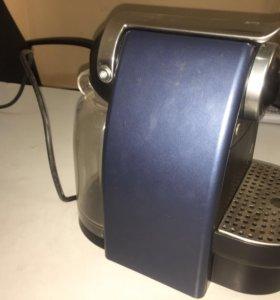 Nespresso Type c100 Кофеварка