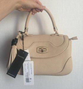 Новая сумка baggini