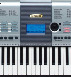 Синтезатор  Yamaha - E403