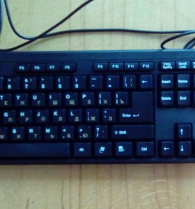 Клавиатура KN-05 NAVIGATOR