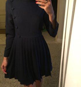 Шикарное платье Christian Dior 🇮🇹