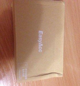 Power bank EasyAcc 6400