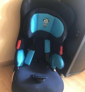 Детское сиденье