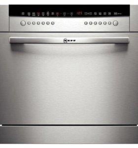 посудомоечная машина neff s66 m63 n2
