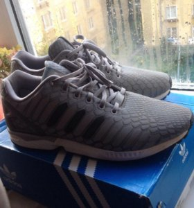 Кроссовки Adidas zx flux xeno Оригинал