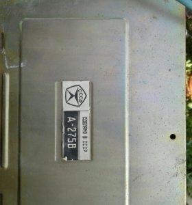 Радиоприемник с Ваз 2105