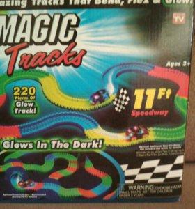 Игрушка magic treck
