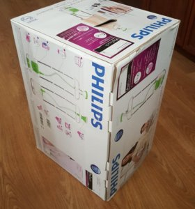 Отпариватель Philips GC 670
