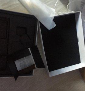 Коробка от Mac book air apple