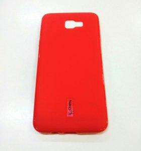 Чехол Cherry для Samsung J5 Prime фирменный