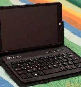 планшет prestigio multipad visconte quad 3gk