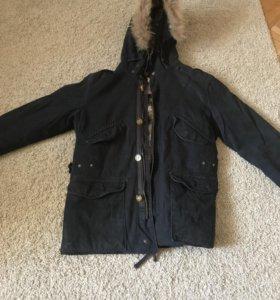 Куртка зимняя LTB