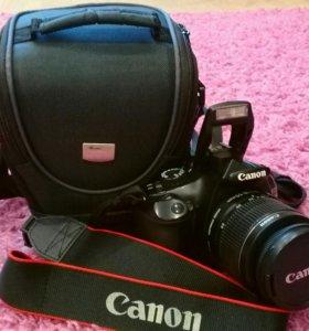 Canon 1100d зеркалка