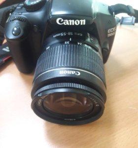 Canon EOS 1100D (ме:050833)