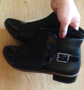 Ботиночки T.Taccardi