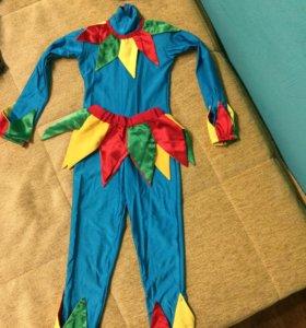 Маскарадный костюм