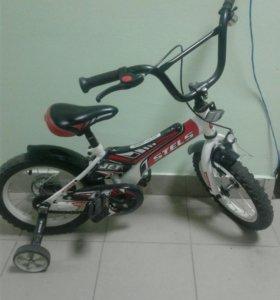 Веласипед детский