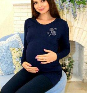 Новая туника для будущей мамы