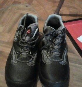 Ботинки мужской