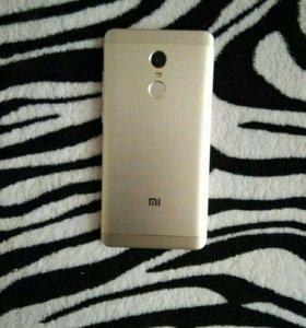 Xiaomi RedMi Note 4 32Gb Gold