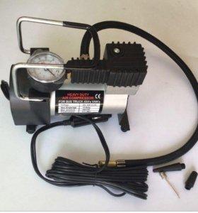 Поршневой автомобильный компрессор