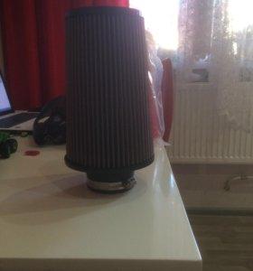 Фильтр воздушный(нулевик)