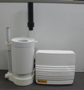 Фильтр картриджный MTH (скимфильтр) IS6 с насосом