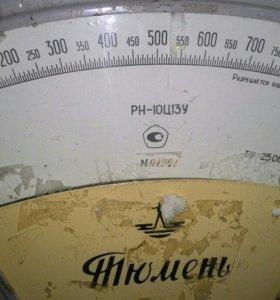 "Весы РН-10Ц13У ""Тюмень"""