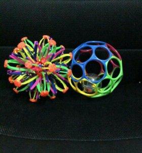 Игрушки шарики