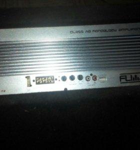 """Сабвуфер FULL FU12A-F1 """"FLI"""""""
