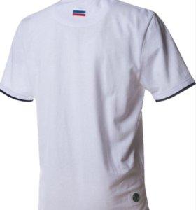 Рубашка поло мужская forward
