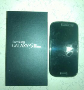Samsung Galaxsy S3 GT-I9300