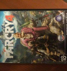 FarCry 4(Лицензия+DLC)(Игра на PC)