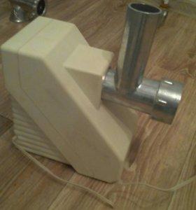 Новая электромясорубка
