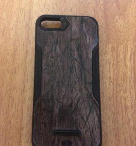 Чехол на iPhone 5/5s,se