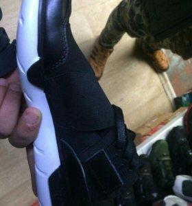 Adidas Y-3 Qasa High (новые)