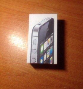 Айфон 4s+чехлы