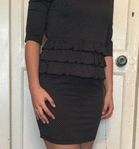 Коктельное платье. Новое!!!