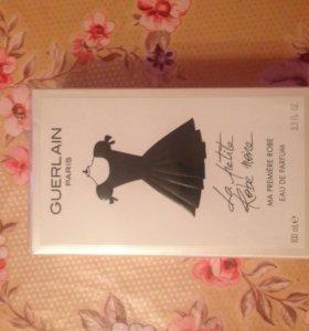 Женские Guerlain Paris la petite robe noire