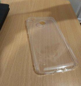 Новый чехол Xiaomi Redmi 4x