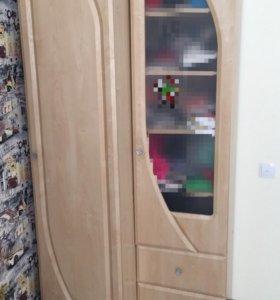 Шкаф -стенка