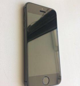 iPhone 5 на 16