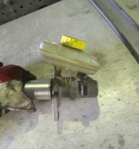Главный тормозной цилиндр passat B5+