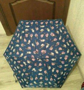 Мини зонтик 22 см